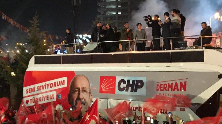 Yavaş: Özhaseki kaybetti Ankara kazandı