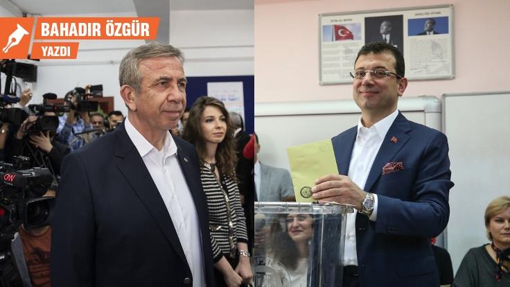 Erdoğan'ın 'ablukasına' nasıl direnecekler?