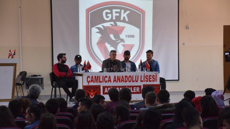 Mehmet Altıparmak: Türk futbolunun en önemli problemi yöneticiler