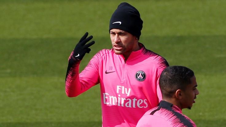 Neymar'a 3 maç men cezası