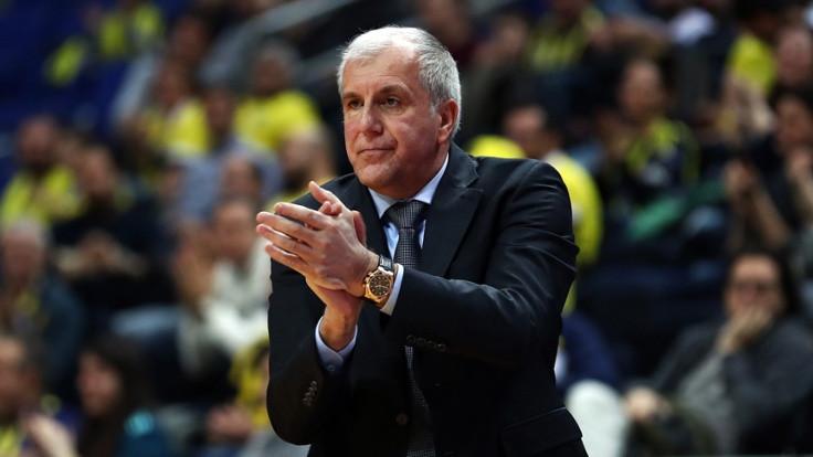 Fenerbahçe, galibiyet rekoru kırarak Dörtlü Final'e yükseldi