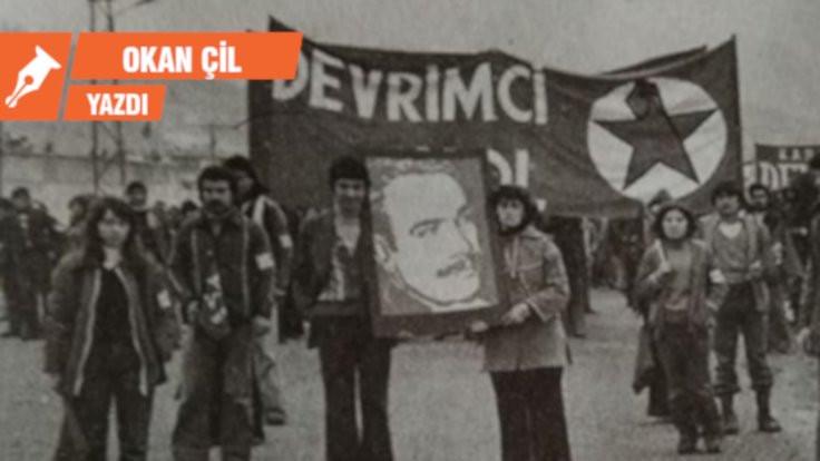 Geçmişe yolculuk: Karadenizli devrimciler
