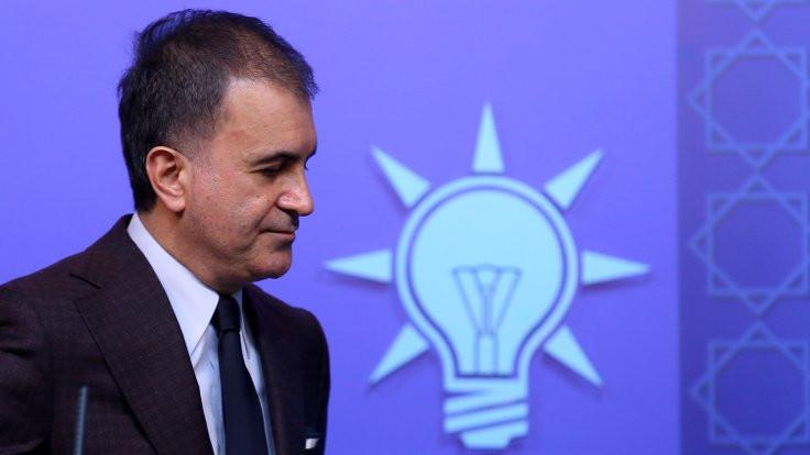 AK Parti: Kumpas CHP'nin kendi içinde çıktı