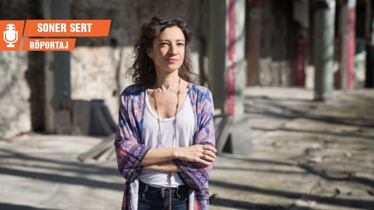 Pınar Öğünç: Sistemin ruhumuzdaki tahribatıyla ilgileniyorum