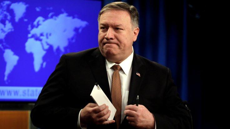 Gerilim tırmanıyor: ABD Suudi Arabistan'daki saldırıdan İran'ı sorumlu tuttu
