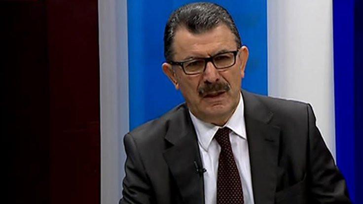 'AKP FETÖ'cü oyları alıyor' yazısıyla yollar ayrıldı