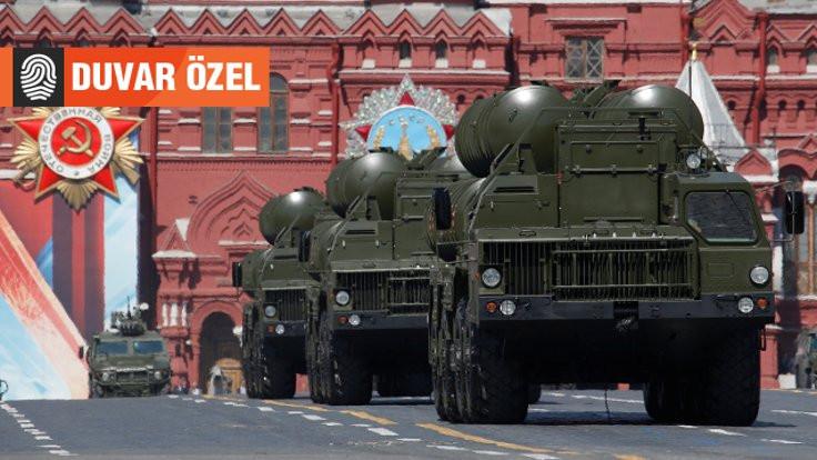 ABD'nin korkusu: Ya 'hayalet'leri Ruslar avlarsa?