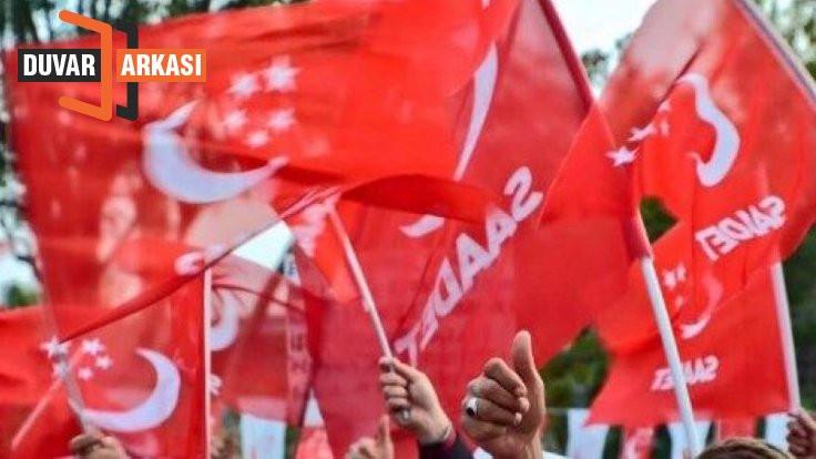 İstanbul seçiminde SAADET hesabı!
