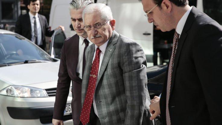 YSK, İstanbul itirazını gündemine aldı
