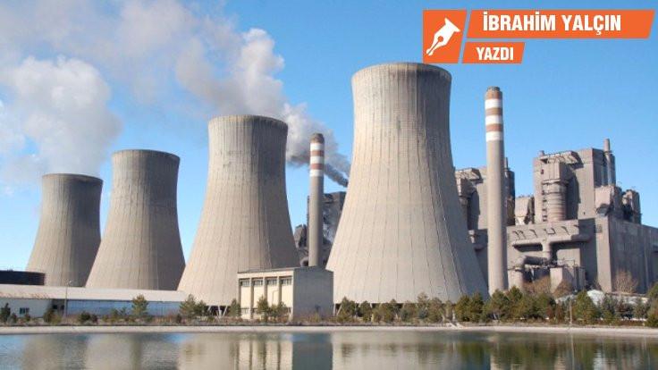 Özelleştirilen santrallerde her şey neden gizli?