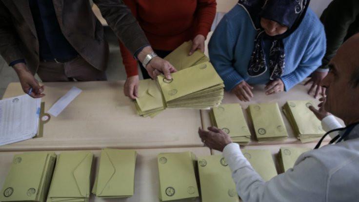 Üsküdar'da sayım bitti: İmamoğlu'na 875 oy daha!