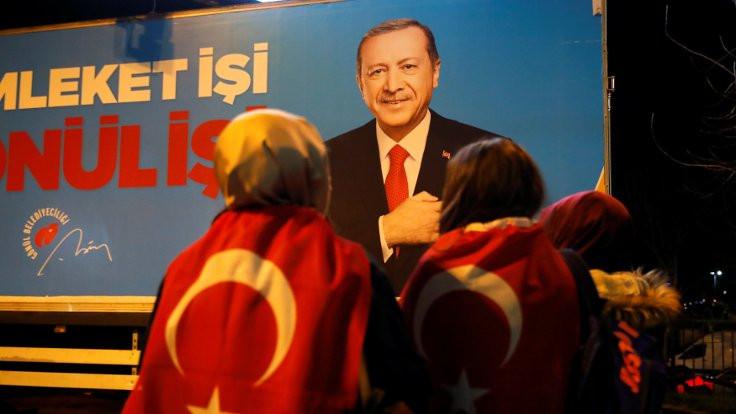 AK Parti kaynakları: Beka mesajı hatalıydı