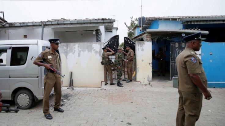 Sri Lanka'da operasyonda 6 çocuk öldürüldü