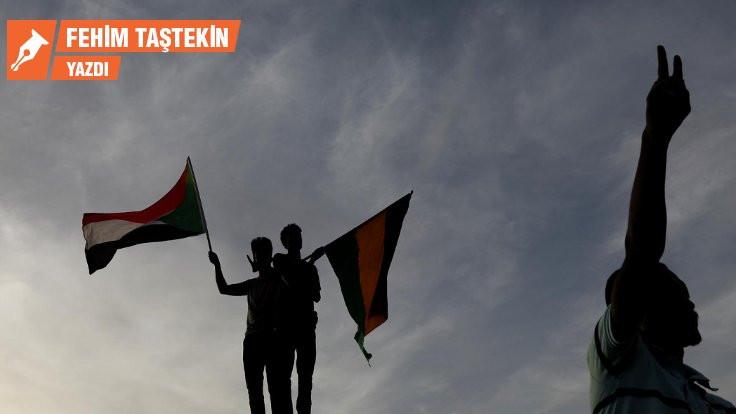 Tezgâhlık işler ve Sudan gerekçeleri