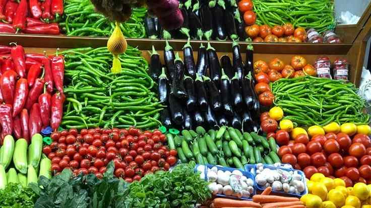 Tanzim satışlar gıda enflasyonunu frenleyemedi