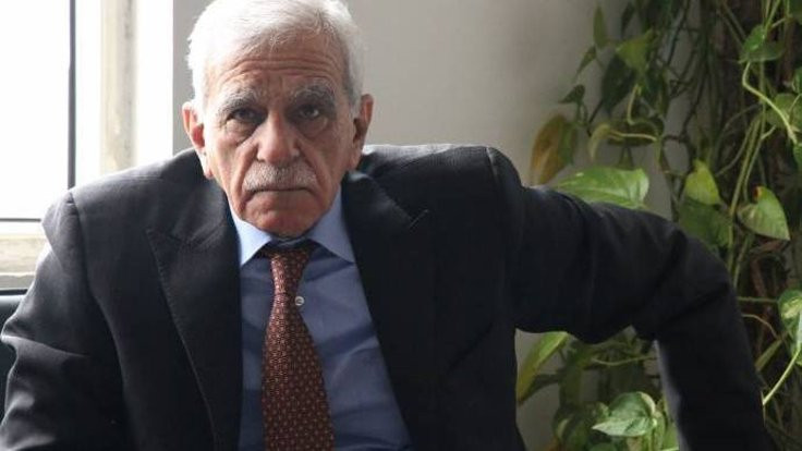 YSK: Ahmet Türk'e mazbata verilecek