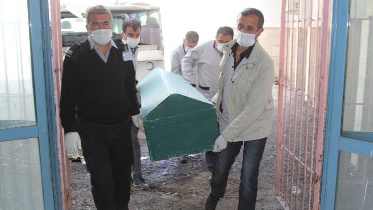 Van'da 2 mülteci cesedi bulundu