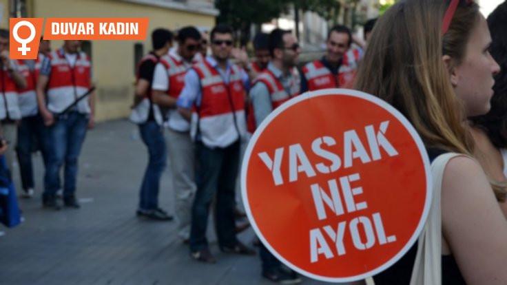 Ankara'da 'LGBTİ+ etkinlik yasağı' kaldırıldı