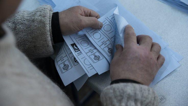 İstanbul'un yüzde 70'i seçim tekrarı istemiyor