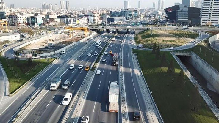Atatürk Havalimanı taşınırken trafiğe kapatılacak yollar