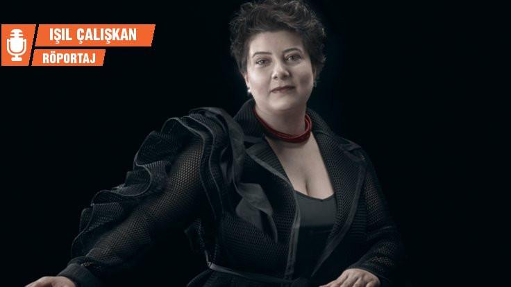 Yavuz: Müzik tarihi, kadın bestecileri yazmıyor!