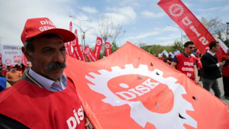 Fotoğraflarla Türkiye'de 1 Mayıs - Sayfa 3