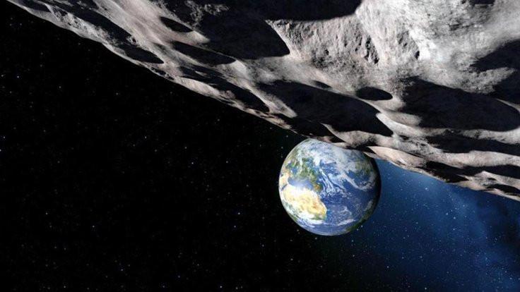 NASA 'Kaos Tanrısı'na hazırlanıyor