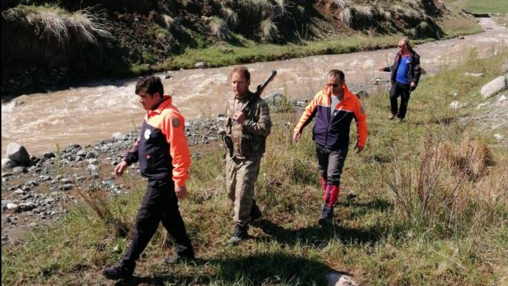 Kars'ta 3 yaşındaki çocuk kayboldu