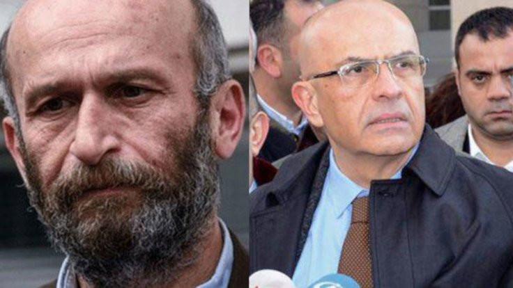 Berberoğlu ve Gül'e açılan dava düştü