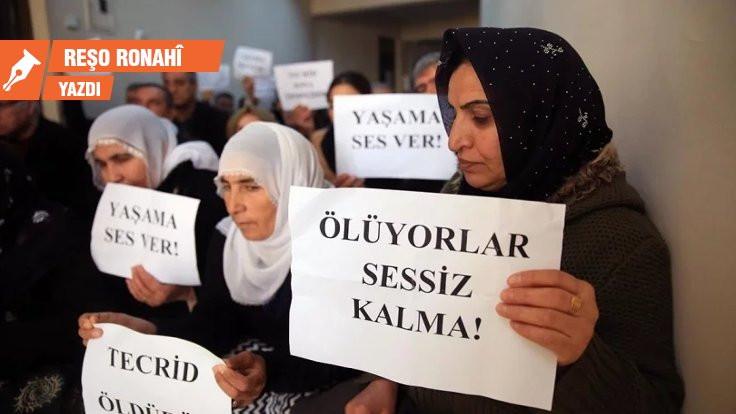 Açlık grevlerinin tarihi: Nerva'dan Leyla Güven'e