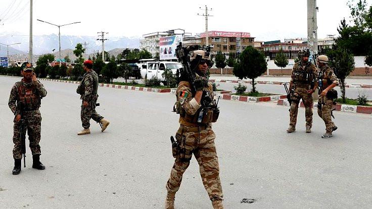 Afganistan'da IŞİD saldırısı: 6 ölü