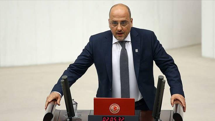 Ahmet Şık'a EURO 2024 fezlekesi