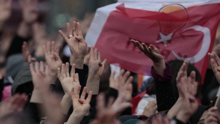 AK Parti üyelerini aradı: Geri dönün