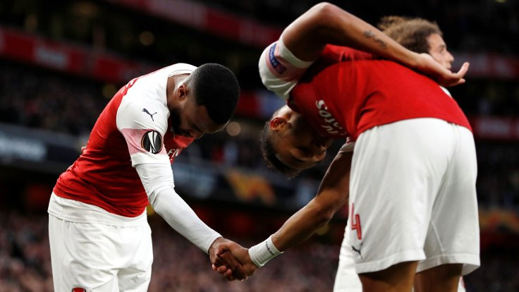 Avrupa Ligi'nde Arsenal finale yakın