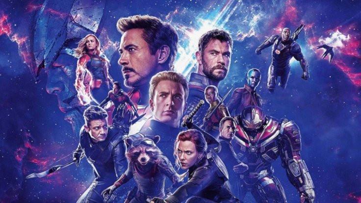 Avengers, Titanic'i geçti!
