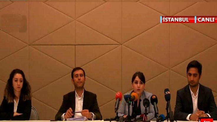 Öcalan'dan 'açlık grevleri ve ölüm oruçları bitirilsin' çağrısı