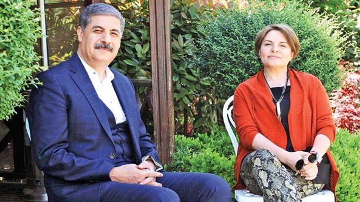 'Söylem kaybettirdi' diyen AK Partili'ye sansür