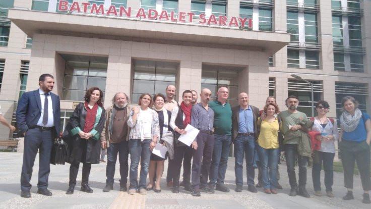 'Bakur' duruşması Temmuz'a kaldı