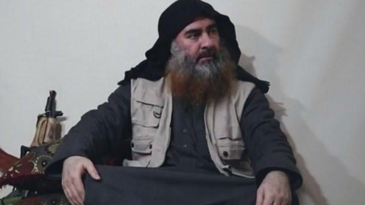 IŞİD ya da terörle devrimin eşzamanlılığı