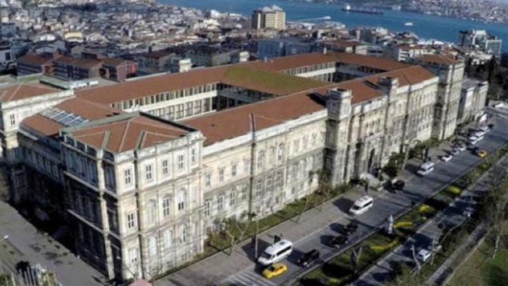 İTÜ Rekörlüğü Maçka ve Gümüşsuyu binalarının satışını yalandı