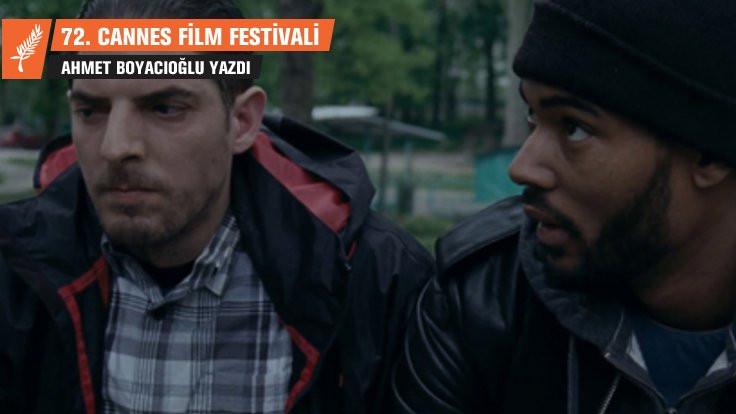 Cannes'da 'bitti' derken başlayan film!