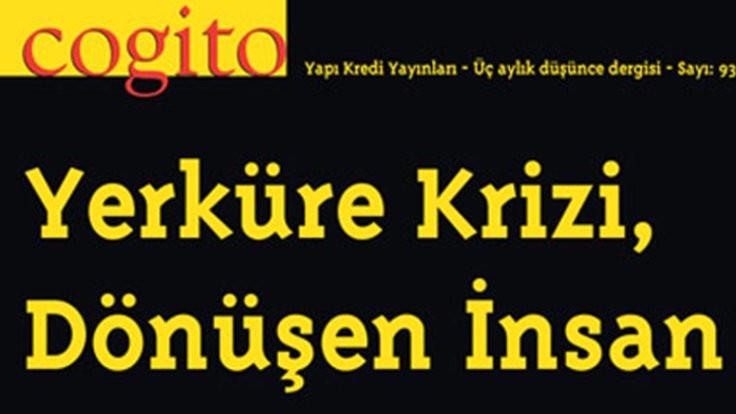 Cogito Dergi'nin yeni sayısı çıktı