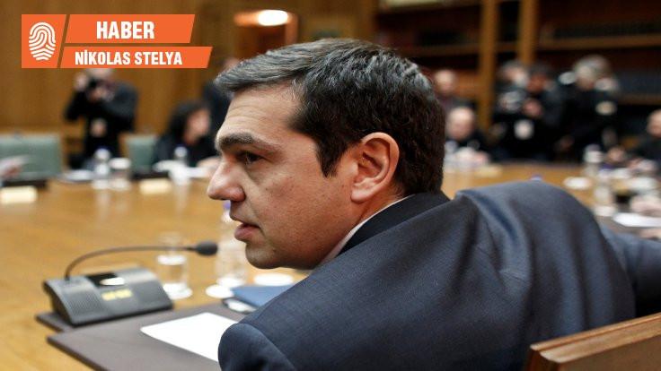Çipras'a 'yargıya müdahale' eleştirisi