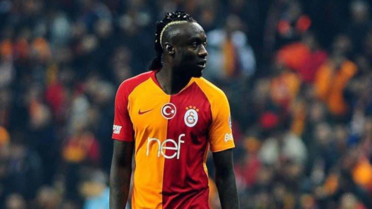 Diagne'den 'penaltı' özrü