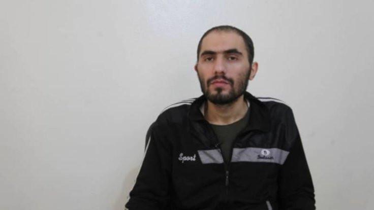 IŞİD'in İstanbul liderini SDG yakalamış