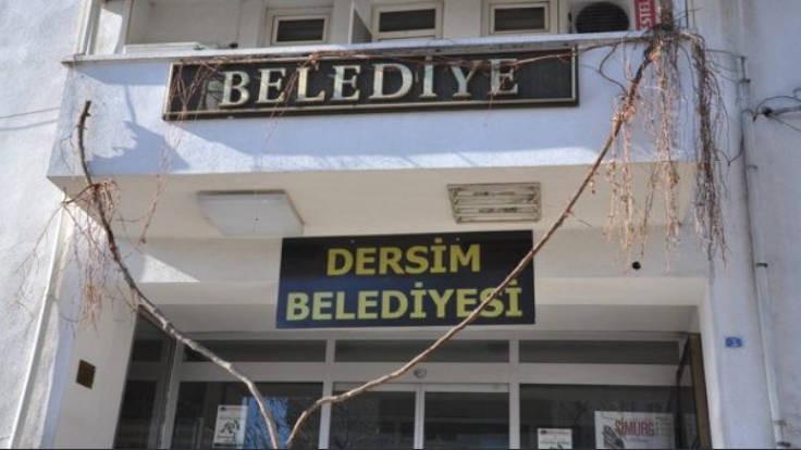 TKP'den Maçoğlu'na Dersim eleştirisi