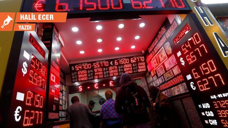 Beklenti > ekonomik kriz