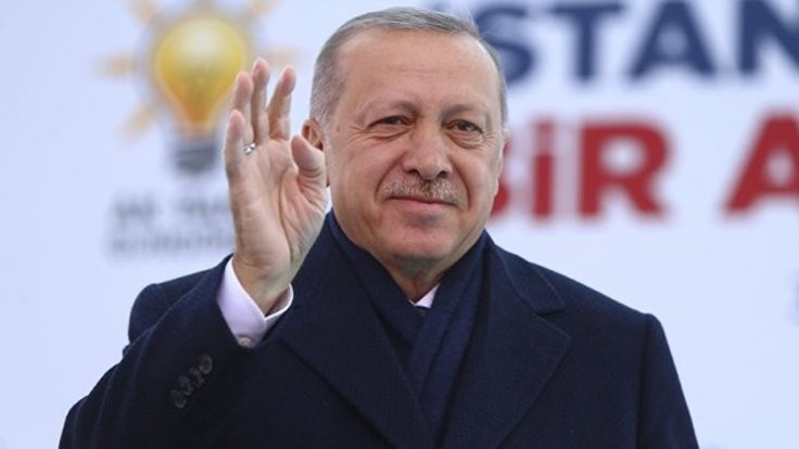 Alman basını: İstanbul, Erdoğan'ın kaderi
