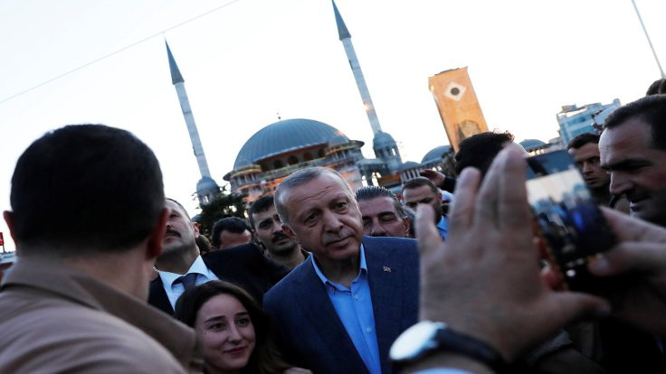 Erdoğan=AKP=Devlet