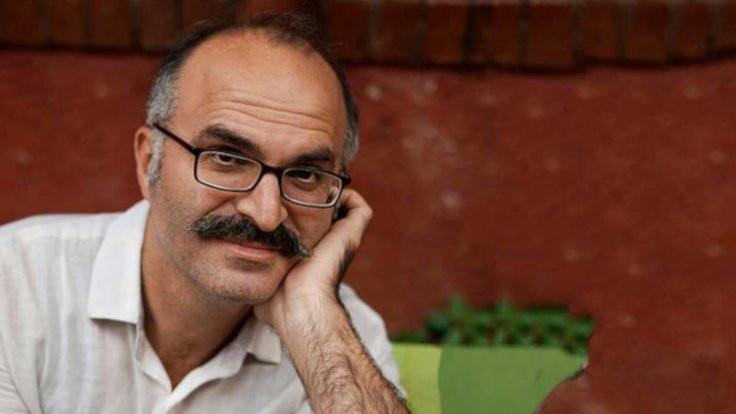 48. Orhan Kemal Roman Armağanı Faruk Duman'a verildi